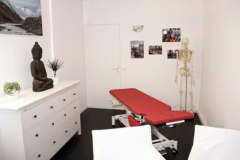 Ostéopathe Paris 15