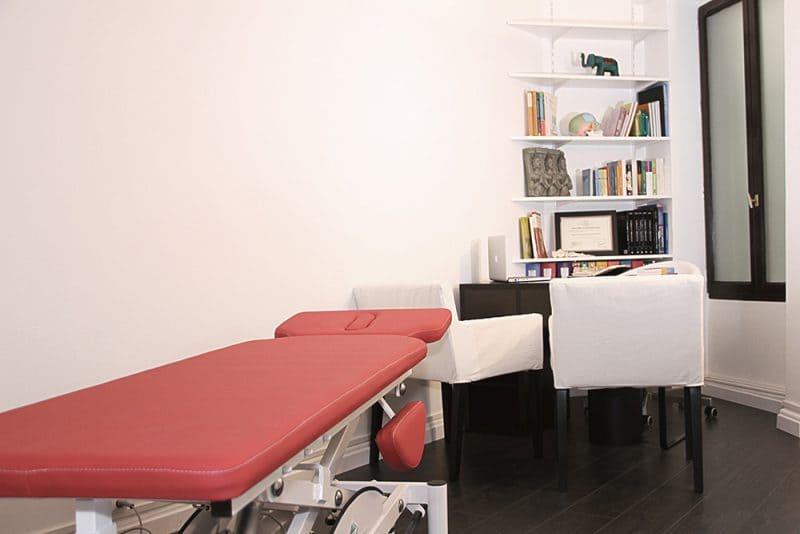 Cabinet ostéopathie Paris 15