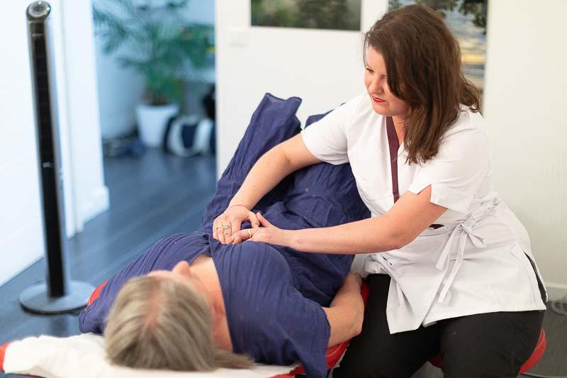 osteopathie et constipation