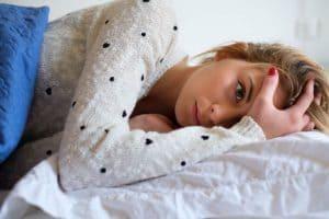 Insomnie et osteopathie